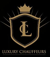 Luxury Chauffeurs Limo Services Logo